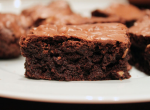 Negrese / Brownies